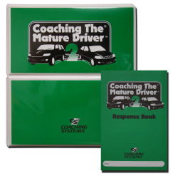 Coaching TheR Mature Driver 2TM